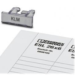 Phoenix CONTACT KLM etichettatura travi 1004306
